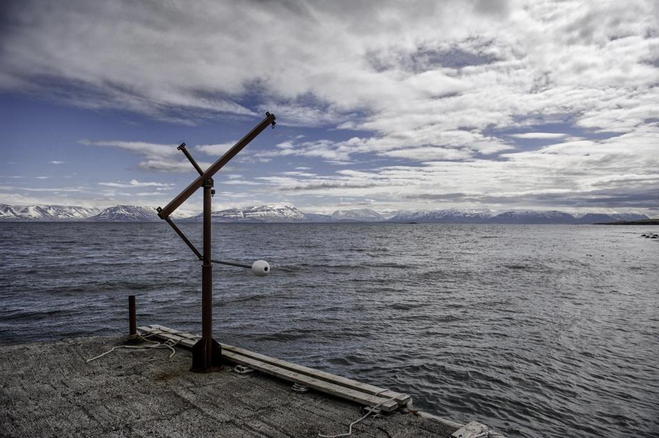 Grettislaug, bekend uit de IJslandse geschiedenis