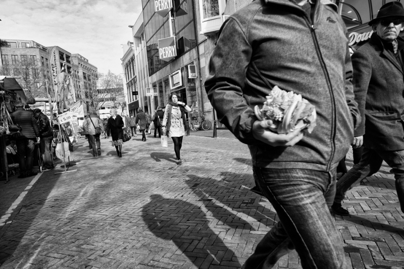 Workshop straatfotografie Utrecht