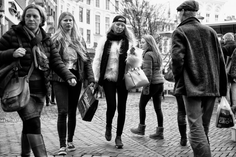 Workshop straatfotografie Utrecht
