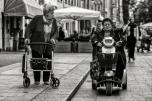 Straatfotografie workshop in Den Bosch
