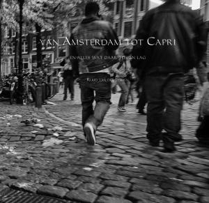 van Amsterdam tot Capri (hardcover)